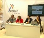 La Cámara de Comercio presenta la Ruta del Vino de Castellón en Fitur