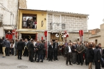 Borriol celebró las fiestas en honor a Sant Vicent