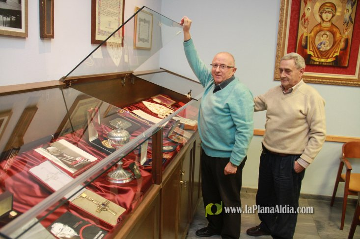 El Museu Cardenal Tarancón abre sus puertas - La Plana al Dia