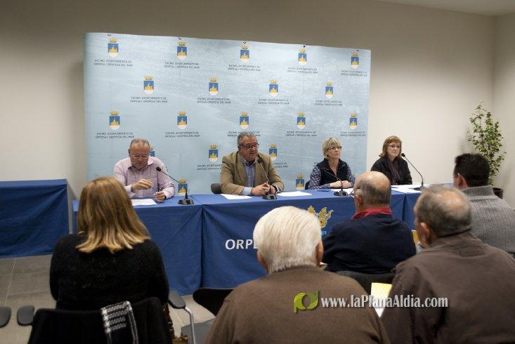 Orpesa: Oropesa del mar informa sobre el tratamiento para el ... - La Plana al Dia
