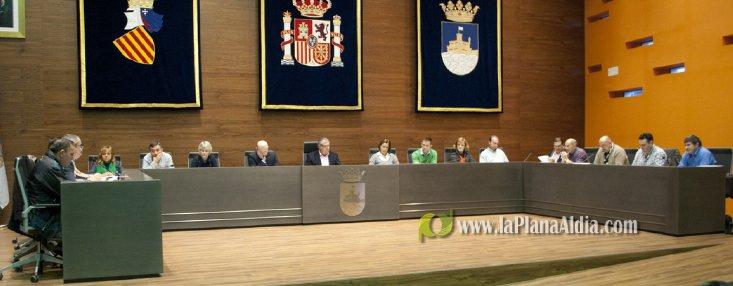 Oropesa del Mar aprueba el presupuesto de 20 millones de euros ... - La Plana al Dia