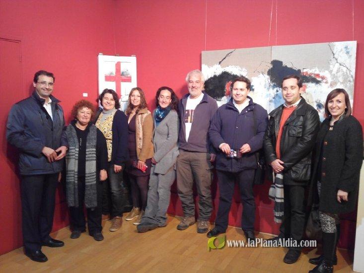 Vinarós inaugura la exposición Amor en les guerres civils en el ... - La Plana al Dia