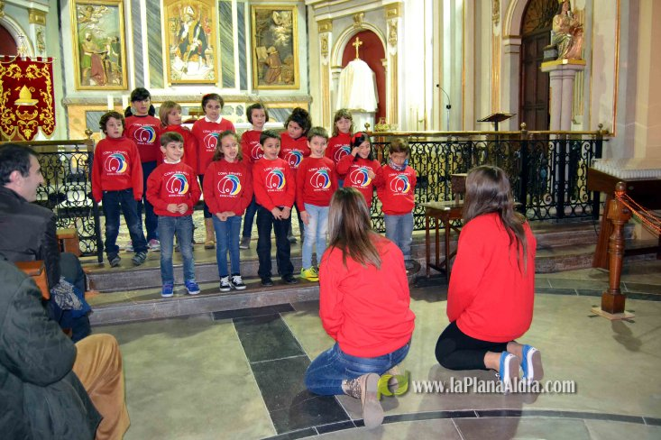 Burriana inicia este domingo el ciclo musical de Navidad con los ... - La Plana al Dia