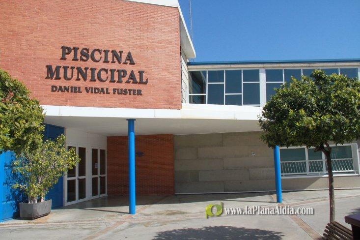 noticias de burriana la piscina municipal crear una