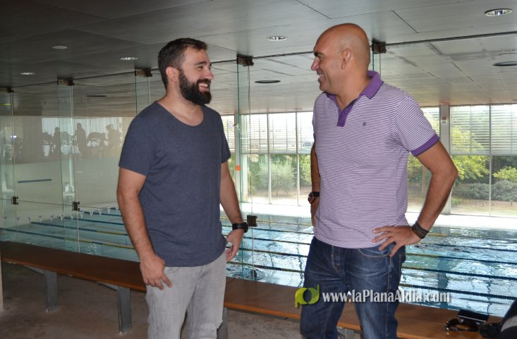 Noticias de la vall d 39 uix el ayuntamiento de la vall d for Piscina municipal centelles