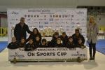 Orpesa :: Los mejores futbolistas de categorías inferiores disputan el Torneo Villa de Oropesa