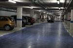 Nules :: El pàrquing subterrani obri les portes després de quatre anys en desús