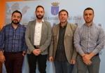La Vall d'Uixó :: La Comisión de investigación concluye que la escultura del toro no fue donada en 2014, sino que costó más de 9.000€ al Ayuntamiento