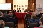 """Diputación CS :: Moliner presenta el libro de Manuel Vicent y Joan Antoni Vicent como """"un auténtico tributo a la provincia de Castellón"""""""