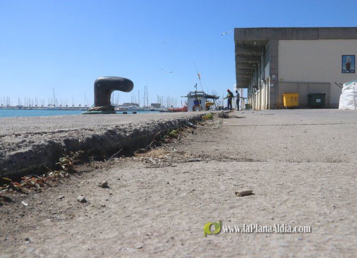 Noticias de burriana conselleria licita las obras de - Puerto burriana ...