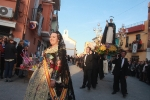Solemne procesión en honor a Sant Vicent