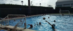 Waterpolo Week en La Llosa