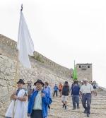 Els Ports :: Morella es prepara per a la Rogativa de baixada de la Mare de Déu