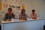 Vila-real :: La Fira de la Solidaritat i el Voluntariat celebra la vuitena edició amb una quarantena d'associacions a la plaça Major