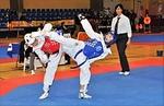 Orpesa :: Campeonato de Europa de Taekwondo 2018  en Marina d'Or