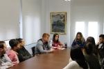 Vall d'alba :: Rebeca Ribes, nueva presidenta de la Asociación de Jóvenes de Vall d'Alba