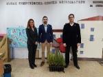 l'Alcora :: Comienzan los trámites para la licitación del proyecto de construcción de un gimnasio en el CEIP Grangel Mascarós