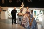 Burriana :: L'exposició de Falles es convertirà en Museu amb l'ajuda de l'arqueologia
