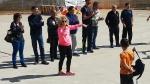 Cabanes :: Casi 200 niños y niñas participan en Cabanes en los XXXVI Juegos Deportivos de la Comunidad Valenciana