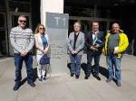 Benicassim :: Cs de Benicàssim exige soluciones a Conselleria respecto al PAI Golf