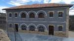 Els Ports :: Preocupación en Portell por el futuro del colegio