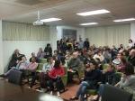 Borriol :: Reunió informativa referent al l'institut