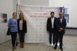 Nules :: El PSOE de Nules cumple lo que prometió antes de elecciones y convierte el bajo de la Cámara Agraria en un espacio para los mayores del municipio