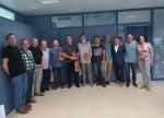 Almenara :: Más de 3.500 fotografías compiten en el XL Concurso de Fotografía Vila d'Almenara-IV Salón Internacional