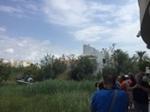 Torreblanca :: Torreblanca inicia trabajos de control de vegetación en el Prat con una segadora anfibia