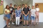 La Vall d'Uixó :: El Ayuntamiento de la Vall d'Uixó beca a 12 jóvenes para realizar prácticas en el extranjero