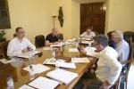 Castelló :: La Federació de Municipis inclou com a bones pràctiques el treball de la comissió d'Hisenda del Consell Social de la Ciutat