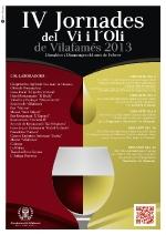 Vilafamés dedica febrero a ensalzar productos propios como son el aceite y el vino