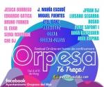Vall d'alba :: Oropesa celebra la primera edició del festival 'Te *Traça' en les xarxes socials per a posar en valor el talent local