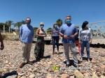 Xilxes :: Xilxes reclama la reparació de la pasarel·la de la platja a Ernest Blanch