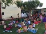 Betxí :: Betxí inicia les activitats culturals d'estiu amb un contacontes per als més menuts