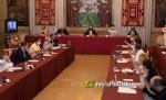 Diputación CS :: El ple de la Diputació aprova per unanimitat el Pla d'Ocupació de Penyeta Roja i la partida per al projecte bàsic de restauració de Penyagolosa