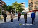 La Vall d'Uixó :: L'Ajuntament de la Vall d'Uixó contracta a quatre joves menors de 30 anys durant un any