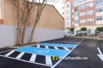 Onda :: Onda condiciona el pàrquing d'Alfons El Magnànim i el carrer de la Muntanya Carmelo després de petició veïnal