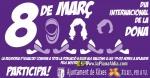 Xilxes :: Xilxes reivindicarà la igualtat des dels balcons el pròxim 8 de març