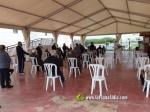 Cabanes :: Segona jornada de vacunació a la Ribera de Cabanes