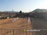 Cabanes :: Aforament complet per a gaudir de festejos taurins a Cabanes