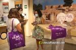 Onda :: Onda tramita l'adhesió de les seues Tourist Info als Punts Violeta Turístics de la Comunitat Valenciana